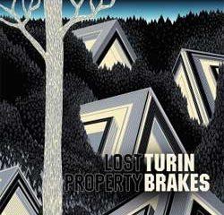 Turin Brakes <i>Lost Property</i> 8