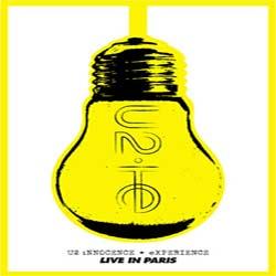 U2 <i>iNNOCENCE + eXPERIENCE Live in Paris</i> 6