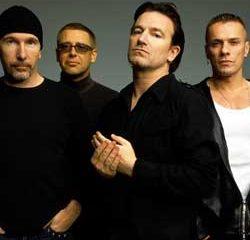 Le concert de U2 à Bercy ce soir sur Canal+ 5