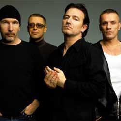 Le concert de U2 à Bercy ce soir sur Canal+ 6