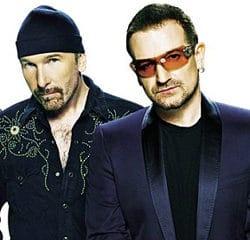 U2 s'excuse d'avoir pété les plombs 11