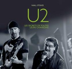 U2 : Les secrets de toutes leurs chansons 9