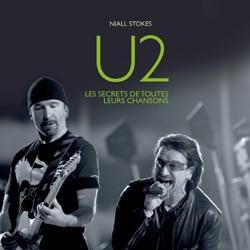 U2 <i>Les secrets de toutes leurs chansons</i> 5