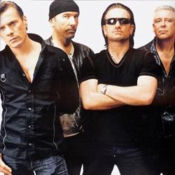Le nouvel album de U2 disponible dans les bacs 5