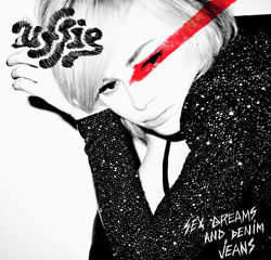 Uffie <i>Sex Dreams And Denim Jeans</i> 6