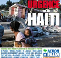 Urgence Haïti 7
