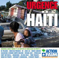 Urgence Haïti 5