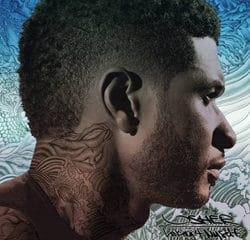 Usher <i>Looking 4 Myself</i> 7