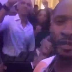 VIDEO : Barack Obama se lâche avec Usher 5