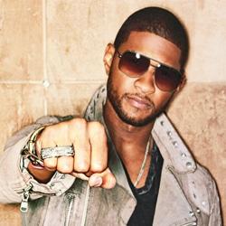 Interview Usher 6