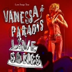 Vanessa Paradis <i>Love Songs Tour</i> 6