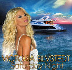 Victoria Silvstedt Saturday Night 7