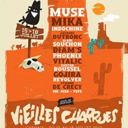 Vieilles Charrues 2010 6
