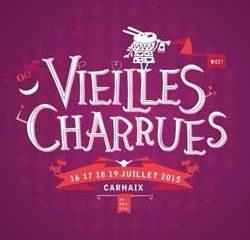 Prodigy, Calogero, Archive aux Vieilles Charrues 13