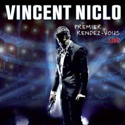 Vincent Niclo <i>Premier Rendez-vous Live</i> 5