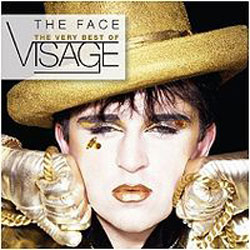 Visage <i>The Very Best Of Visage</i> 5