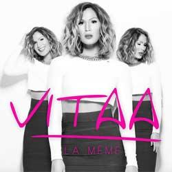Vitaa <i>La Même</i> 7