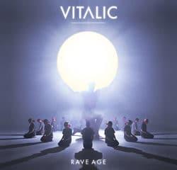 Vitalic <i>Rave Age</i> 8
