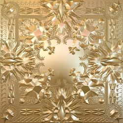 Jay-Z & Kanye West <i>Watch The Throne</i> 6