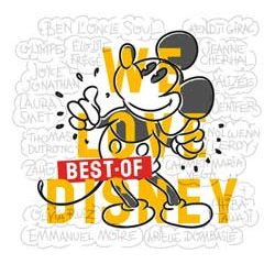 We Love Disney <i>Best-Of</i> 7