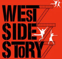 West Side Story en ciné-concert à Paris 7