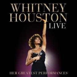 Whitney Houston Live : Her Greatest Performances 6