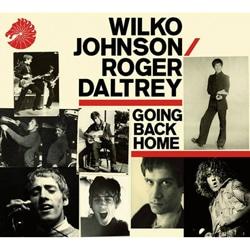 Wilko Johnson & Roger Daltrey de retour avec un projet commun