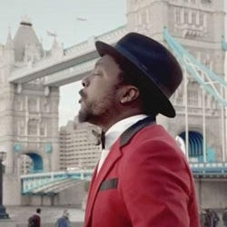 Will.I.AM This Is Love 5