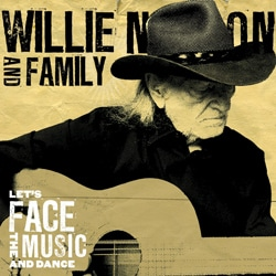 Willie Nelson « Let's Face The Music And Dance » 5