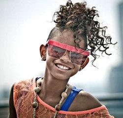 Willow Smith, la fille de Will Smith, sort son premier single 15