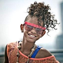 Willow Smith, la fille de Will Smith, sort son premier single 5