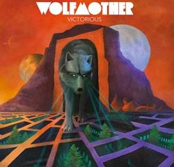 Wolfmother <i>Victorious</i> 5