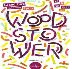 Découvrez les premiers noms du Festival Woodstower 2015 10