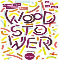Découvrez les premiers noms du Festival Woodstower 2015 5