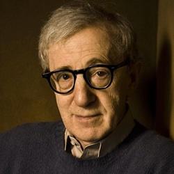Woody Allen en concert à Antibes le 21 juillet 5