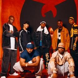 Le Wu-Tang Clan en concert au Zénith de Paris 5