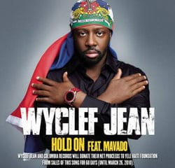 Wyclef Jean Hold On 16