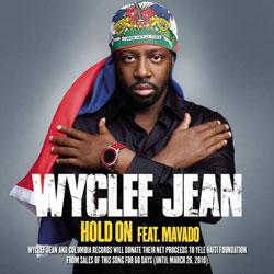 Wyclef Jean se représente aux élections présidentielles en Haïti 5