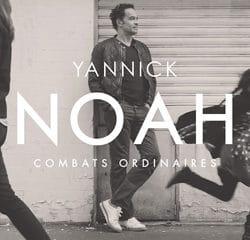 Yannick Noah <i>Combats ordinaires</i> 7
