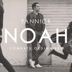 Yannick Noah <i>Combats ordinaires</i> 6