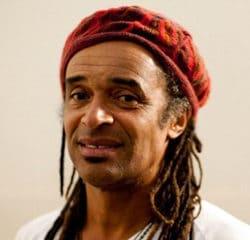 Yannick Noah donnera un concert caritatif au Zénith 12
