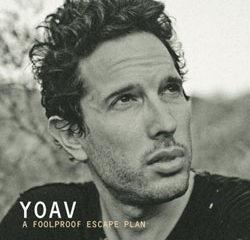 Yoav <i>A foolproof escape plan</i> 6