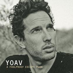Yoav <i>A foolproof escape plan</i> 5