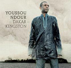 Youssou N'Dour <i>Dakar - Kingston</i> 6