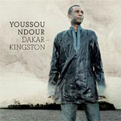Youssou N'Dour <i>Dakar - Kingston</i> 5