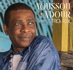 Youssou N'Dour de retour avec un album flamboyant 8