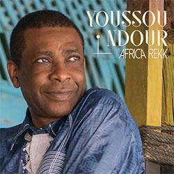 Youssou N'Dour de retour avec un album flamboyant 5