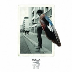 Yuksek <i>Living on the Edge of Time</i> 5