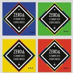 Zebda <i>Comme des Cherokees</i> 5