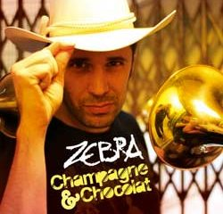 Zebra <i>Champagne et chocolat</i> 14